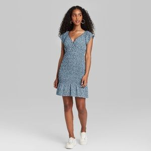 NWT Wild Fable Dress